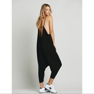 Free People Making Moves Romper